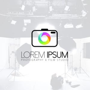 photography logo design. logo design Nottingham