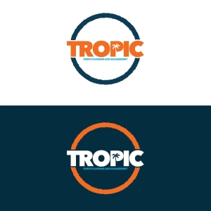 events management logo ideas. logo design Nottingham